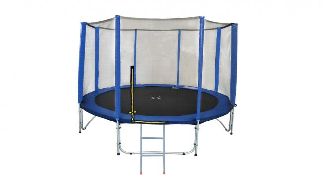 Nationwide Trampolines image 2