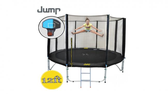 Nationwide Trampolines image 3