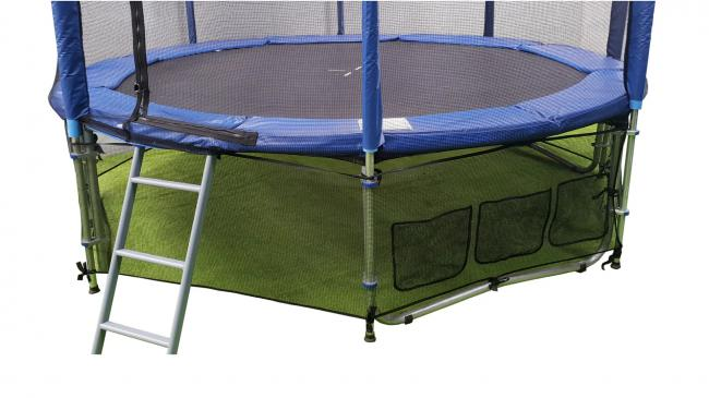 Nationwide Trampolines image 5