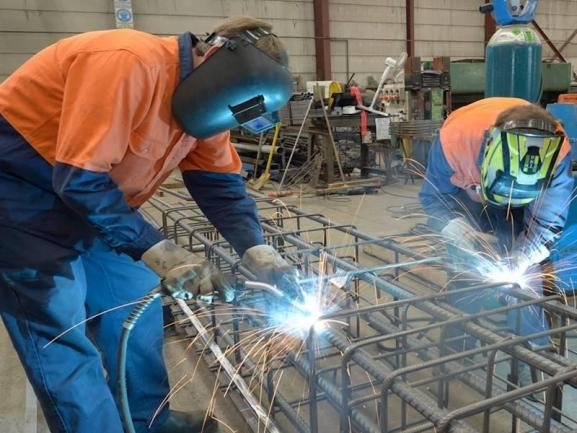 Manufacturer of Concrete Steel Reinforcing Products image 4