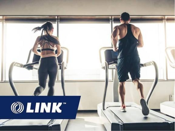 Profitable North Brisbane Franchise Gym image 2