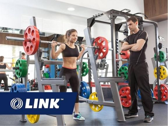Profitable North Brisbane Franchise Gym image 1