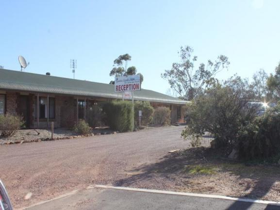 GAWLER RANGES MOTEL/CARAVAN PARK – LEASEHOLD SALE  WITH 28 UNITS image 3