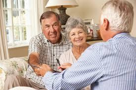 Seniors Advocacy Business operating in Qld, NSW and Canberra image 1