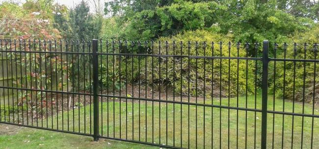 Owner/Operator Fencing Business for Sale REDUCED image 3