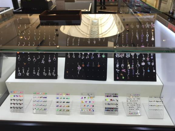 Body Jewellery Store of Browns Plains Brisbane image 7
