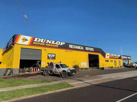 Tyres & Mechanical Warrnambool  VIC image 3