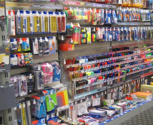 STATIONERY SUPPLIES – Easy to Run – 5 Days Only ..  image