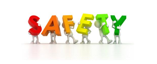 Occupational Health & Safety - home based image 1