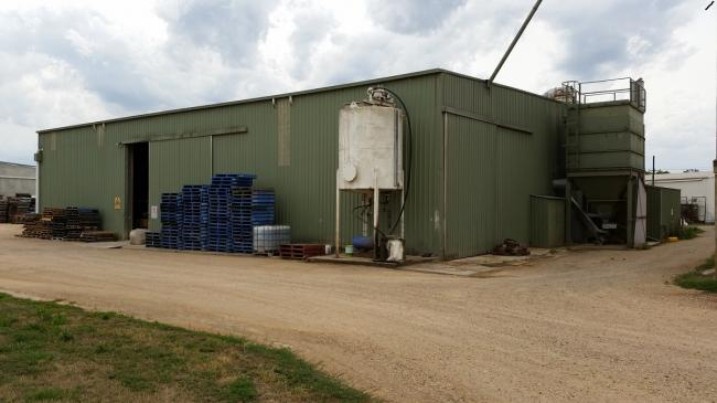 2 Feedmills for Sale image 1