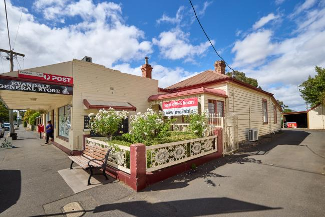 Evandale General Store & Post Office image 2