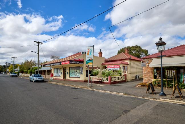 Evandale General Store & Post Office image 1