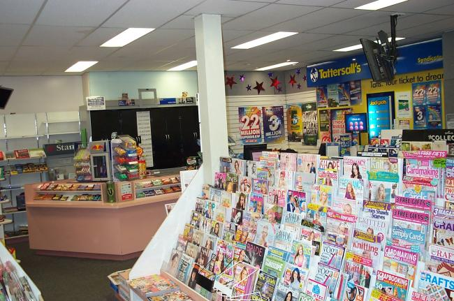 West End Newsagency image 2
