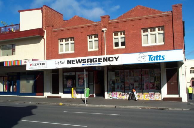 West End Newsagency image 1
