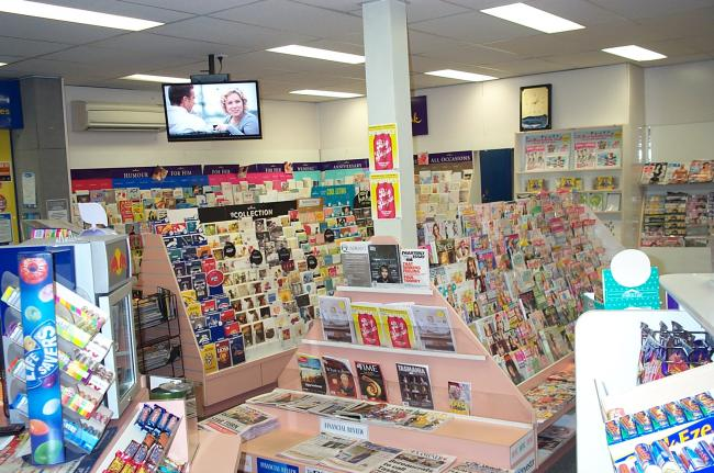 West End Newsagency image 4