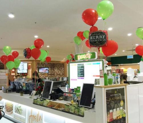 Boost Juice - Wagga Wagga, NSW - Existing Store Opportunity! image 1