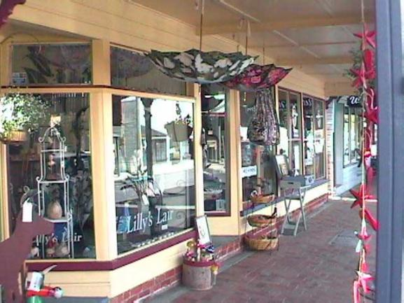 Two Separate Gift Shops - Freehold Property image 2