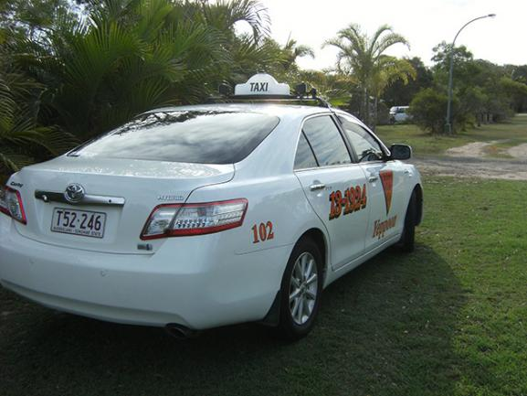 Taxi Business with Competition Protection image 2