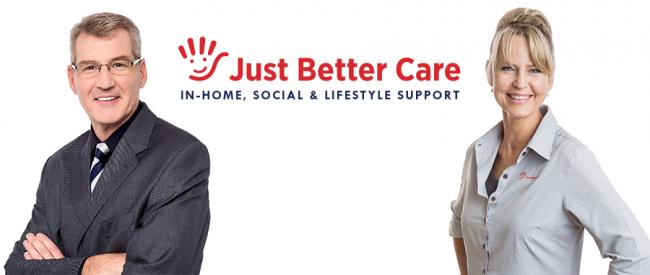 Just Better Care Aged-Care Franchises-Perth image 1
