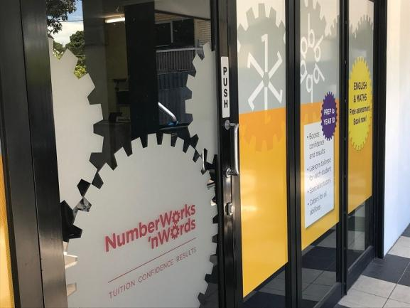 NumberWorks'nWords-Franchise-Bendigo image 2