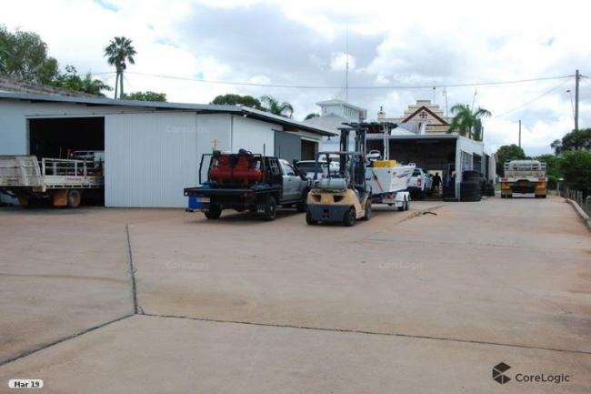 Charters Towers Tyres + Freehold For Sale image 4