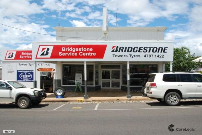Charters Towers Tyres + Freehold For Sale image 8