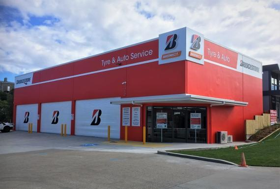 Bridgestone Australia Ltd-Franchise-Tapping image 2