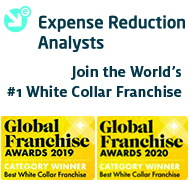 Expense Reduction Analysts - Square - Homepage - Live 01/06/20